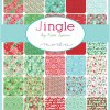 Jingle Moda Jelly Roll-17714