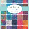 "Fiji Batiks 5"" Charm Pack-17877"