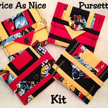 Twice As Nice Pursettes Kit-0