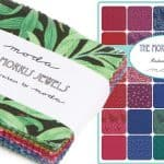 "The Morris Jewels 5"" Charm Pack-0"