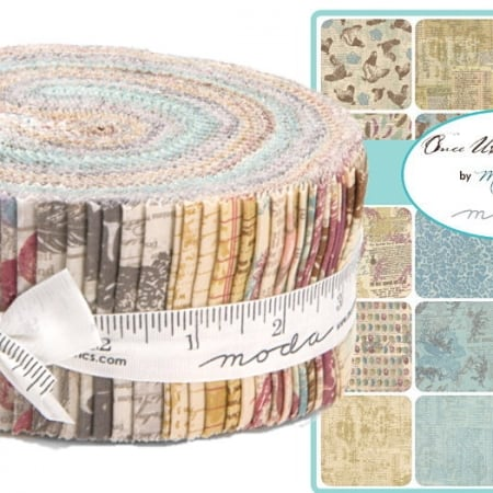 Once Upon a Chicken Moda Jelly Roll-0