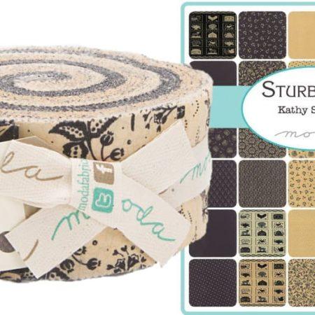 Sturbridge Moda Jelly Roll-0