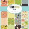 "Tiki Tok 5"" Charm Pack-17916"