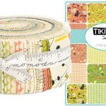 Tiki Tok Moda Jelly Roll-0
