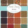 Forest Fancy Moda Jelly Roll-17685