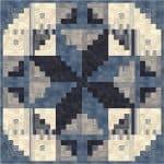 Midnight Quilt Kit-0