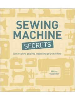 Sewing Machine Secrets-0