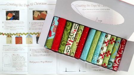 12 Days of Christmas Kit-0