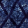 Cold Spell Batik - 42225 122 - Icicle Midnight-0