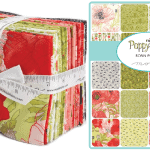 Poppy Mae Fat Quarter Bundle-0