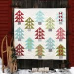 The Cookie Exchange Quilt Kit-0