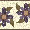 The Potting Shed Table Runner Kit + Quilt Book-0