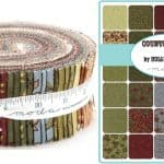 Country Road Moda Jelly Roll-0