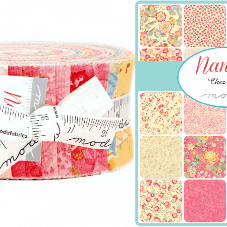Nanette Moda Jelly Roll-0
