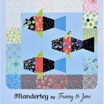 Manderley QUILT KIT -0