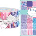 Rainy Day Moda Jelly Roll-0