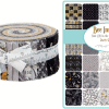 Bee Inspired Moda Jelly Roll-0