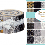 Bee Inspired Moda Jelly Roll-0