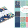 """Tuppence 5"""" Charm Pack-0"""