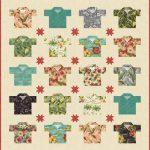 Sunshine Quilt Kit-0