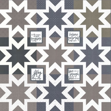 Thrive Quilt Kit-0