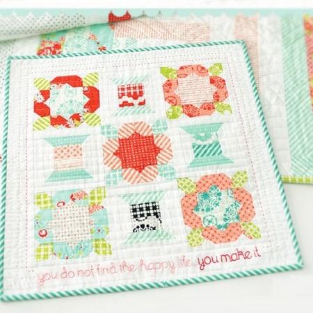 Handmade Quilt Kit-0