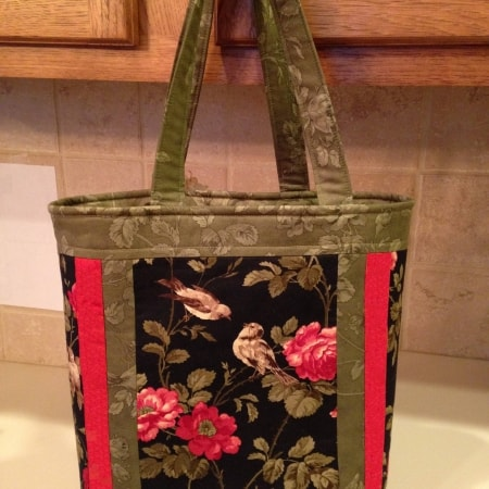 Wintergreen Purse Handbag-0