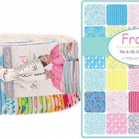 Frolic Moda Jelly Roll-0