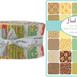 Hazel & Plum Moda Jelly Roll-0
