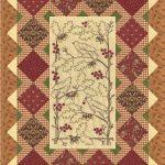 Oak Grove Lane Quilt Kit-0