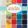 "Carnival Batiks 5"" Charm Pack-19304"