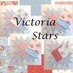 Victoria Fat Quarter Bundle-0