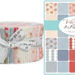 Victoria Moda Jelly Roll-0