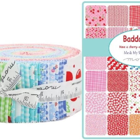 Badda Bing Moda Jelly Roll-0