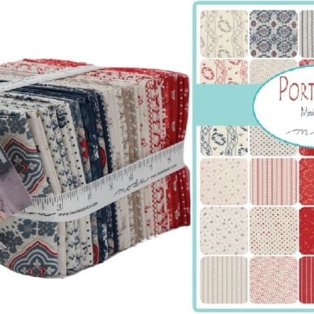 Portsmouth Fat Quarter Bundle-0