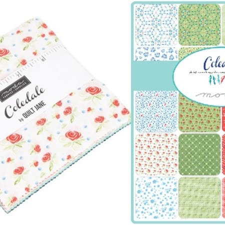"Coledale 5"" Charm Pack-0"