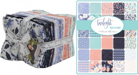 Twilight Fat Quarter Bundle-0