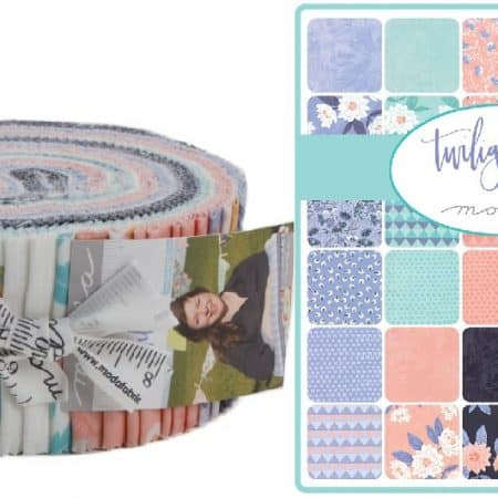 Twilight Moda Jelly Roll-0