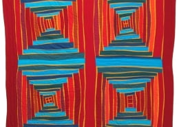 how to use color in quilting